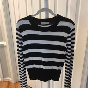 Michael Kors pullover, size 4